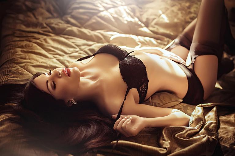 魅力的な妻は、週1回セックスをする|永遠に愛される女たちへ~